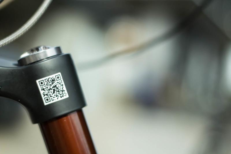 QR-Code zum scannen und direkten runterladen des Handbuchs.