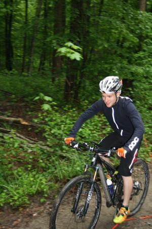 Biking FUN Poc Softshell:Alp X Short Gore