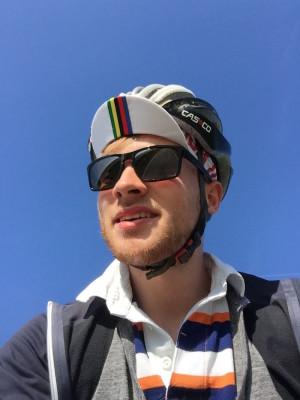 Oakley SLiver Helmet