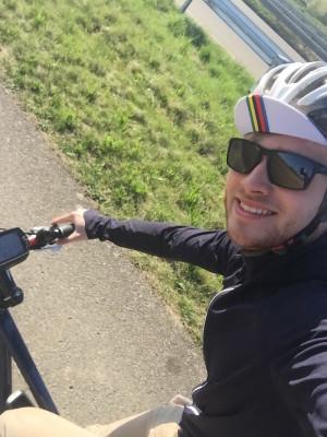 Oakley Sliver Bike