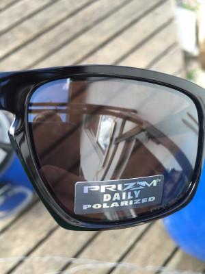 Oakley Sliver Glasses