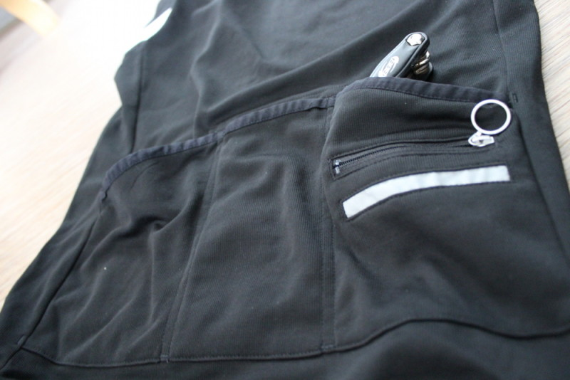 Rückentaschen