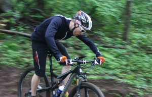 Downhill Fun Gore Bike Wear Shorts Alp X POC Softshell Kopie