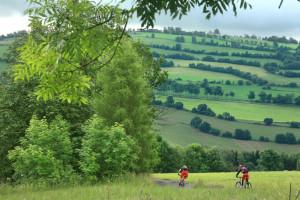 Mountainbiken im Erzgebirge_Foto_Tourismusverband Erzgebirge