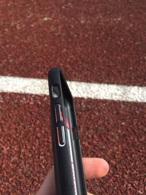 Topeak Ride Case Remotes