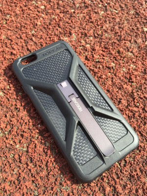 Topeak Ride Case for iPhone 6 Backcover