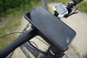 iPhone Close Topeak Ride Case for iPhone 6