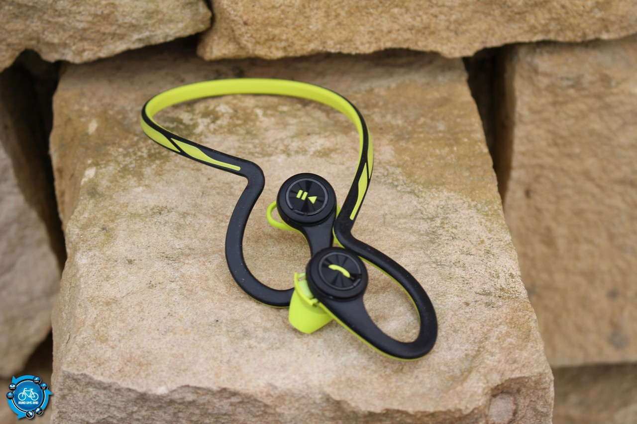 plantronics backbeat fit how to use
