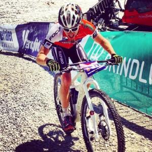 Bike Ahead Zillertal Finish