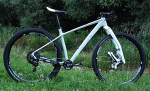 Lauf Forks Syntace Bike Ahead Full