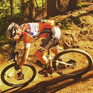Trail Zillertal Bike Ahead