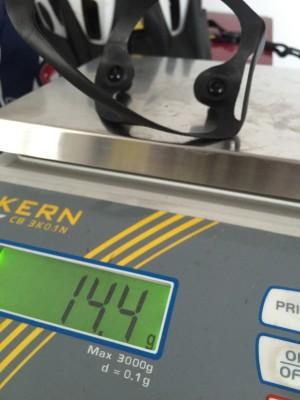 Tune Wasserträger 2.0 Gewicht