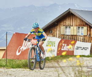 Ann-Katrin Hellstern (c) Zillertal Tourismus