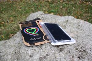 PocPac iPac 3 Smartphonehülle  - Treuer Freund für iPhone & Co