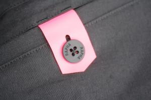 Rapha Pink