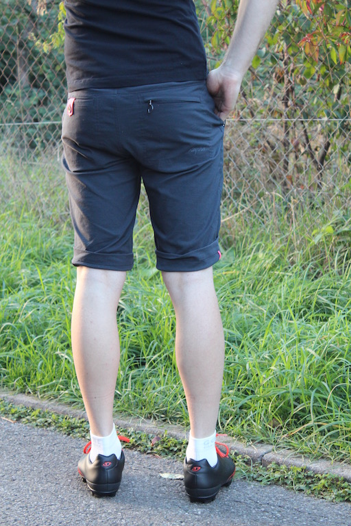 Rapha Randonnee Shorts Light Blue