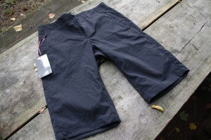 Rapha Radonneé Short full