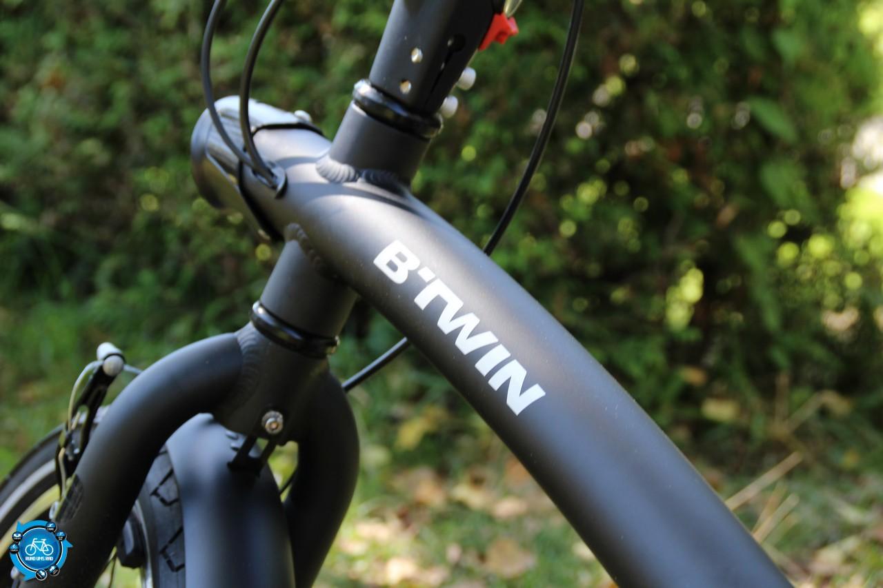 Decathlon Klettergurt Kinder : Review decathlon fahrradhelm b´twin city oder