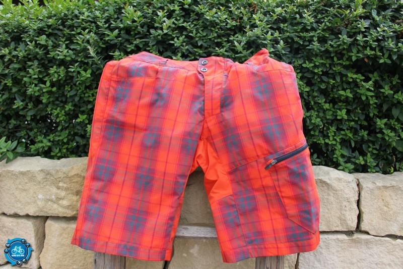 VAUDE Men´s Craggy Pants II