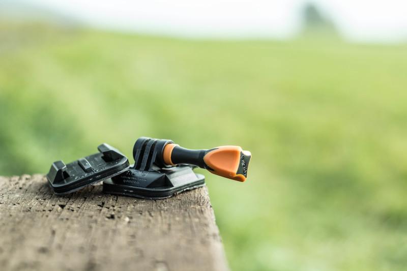 Rolley Safety Pad - Für deine Sicherheit!