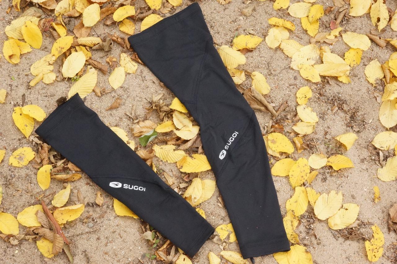 Sugoi Arm- und Beinlinge