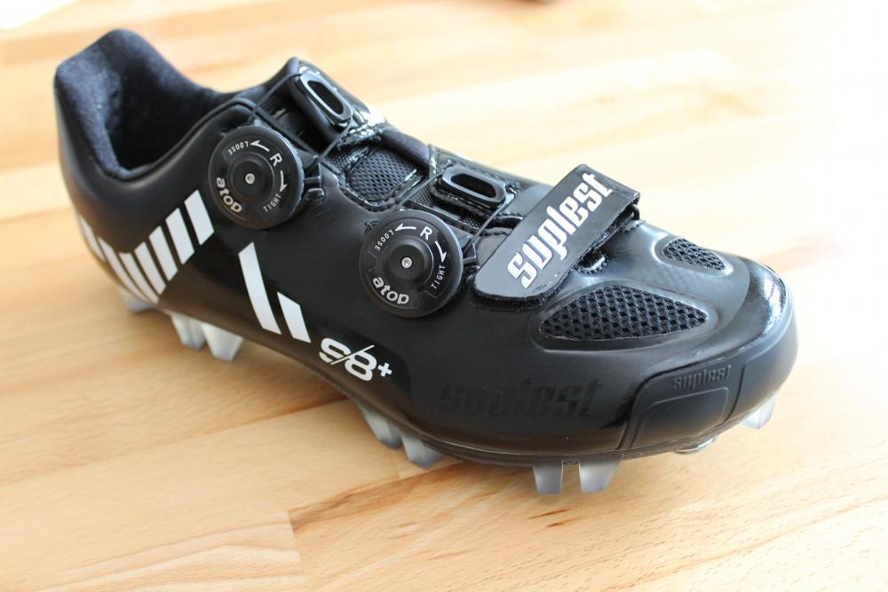 Suplest MTB Schuh S8+