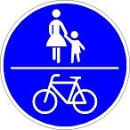 Verkehrsrecht Zeichen 240