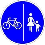 Verkehrsrecht Zeichen 241