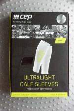 CEP Ultralight Calf Sleeves verpackt