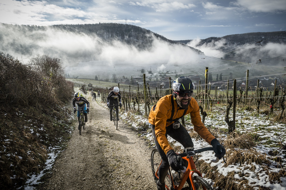 Tortur Cyclocross, Schaffhausen am 13.02.2016