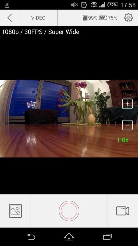 Activeon CX App