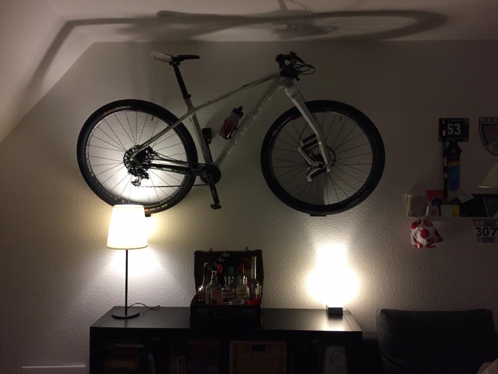 Nighttime Cycloc