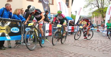 Horvath_Hog_van Eck_corner_KMC Bundesliga_Wombach_Sprint_acrossthecountry_mountainbike_by Goller