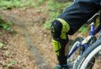 Kommen immer zusammen - Der robuste 3df Hybrid und das Downhillbike