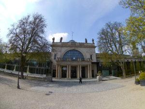 Kasino Wiesbaden (Activeon Cx Gold)