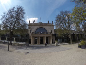 Kasino Wiesbaden (GoPro 4 BE)
