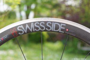 Swissside Hadron485 Felge