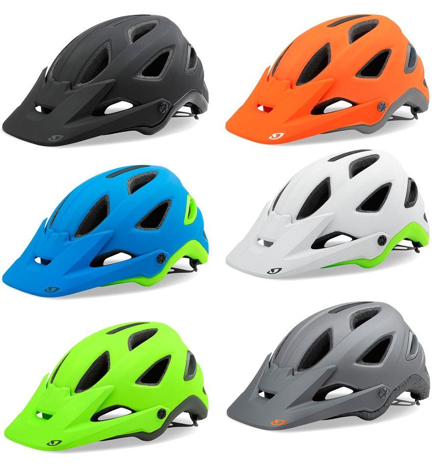 Hier die 6 verfügbaren Farben des Montaro Quelle: Cyclestore.uk