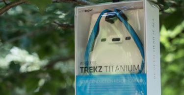 Trekz Titanium