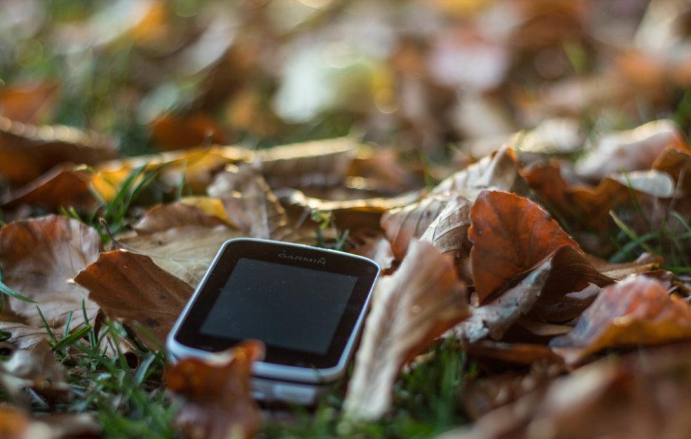 Kompakt, leicht und nun auch mit Touchscreen - Edge Explore 820