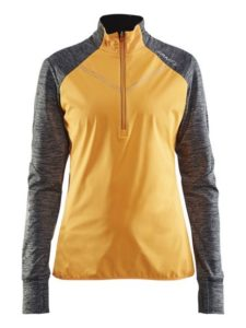 Brilliant 2.0 Thermal Wind Top W