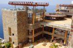 Gloria Palace Amadores: Blick auf das Außenrestaurant