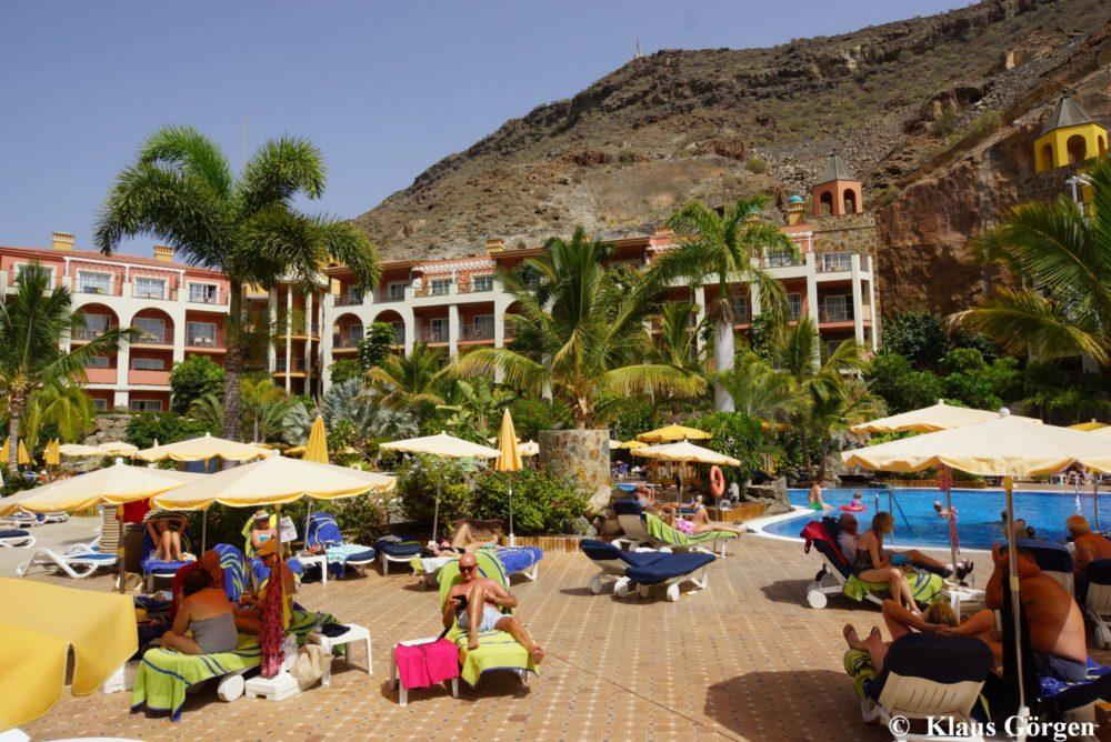 Cordial Mogán Playa