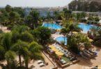 Cordial Mogán Playa: Blick auf einen der Pools