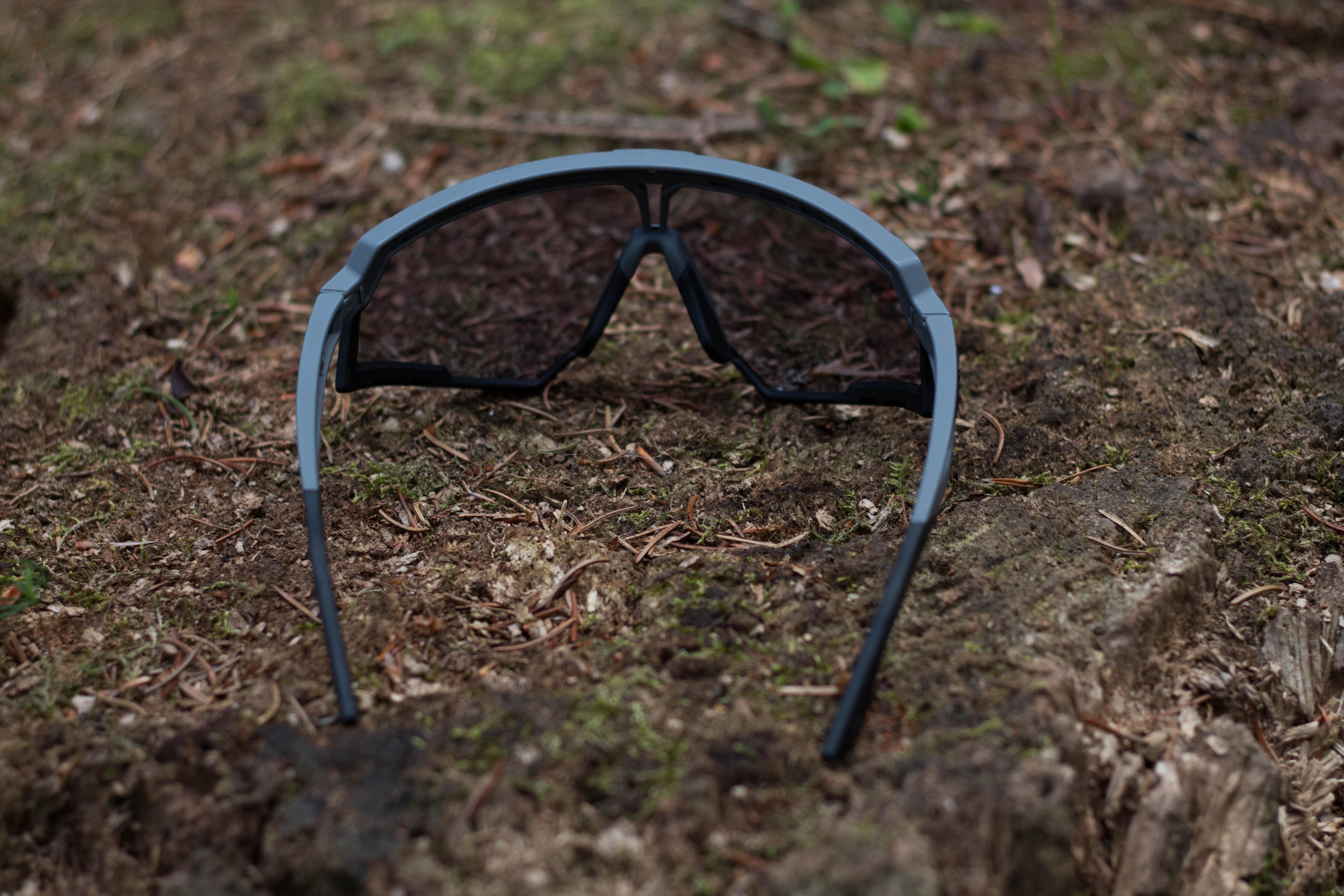 Automatische Belichtung für´s Auge - Photochromatische Gläser