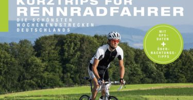 Kurztrips für Rennradfahrer by Delius Klasing Verlag