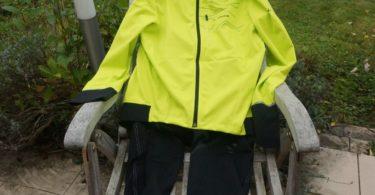 Vaude Fadaia Jacke mit warmer Hose