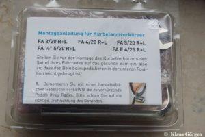 FA 5/20 L: Handlich verpackt