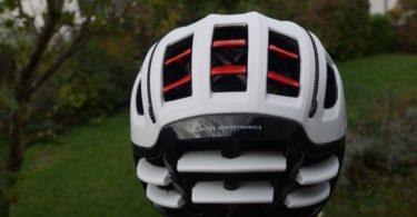 Casco SPEEDairo 2 RS von hinten
